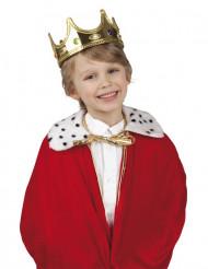 Couronne roi enfant