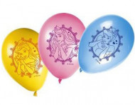8 ballons Disney Princesses Journey™