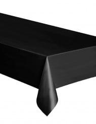 Nappe en plastique noire 137 x 274 cm