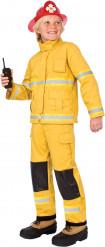 Déguisement de pompier enfant garçon