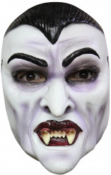 Masque vampire adulte Halloween