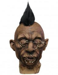 Décoration vaudou à crète adulte Halloween