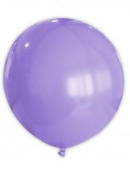 Ballon géant violet 80 cm