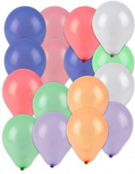 Kit ballons et pompe