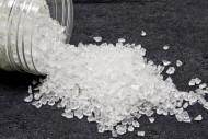 Pépites de verre transparentes 400 grammes
