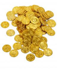 144 Fausses Pièces de monnaie