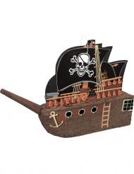 Pinata bateau de pirate