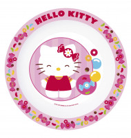 Assiette creuse Hello kitty™