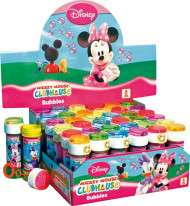 1 Flacon de bulles de savon Minnie Clubhouse™ 60 ml