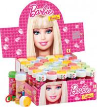 1 Flacon de bulles de savon Barbie™ 60 ml
