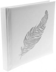 Livre D'or plume Argent