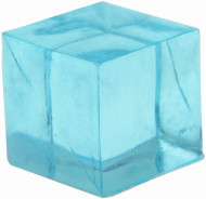 12 Cubes Turquoise