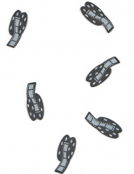 25 Confettis bobines de cinéma