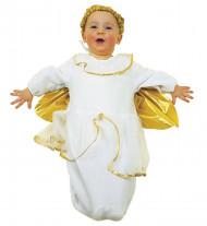 Déguisement ange bébé