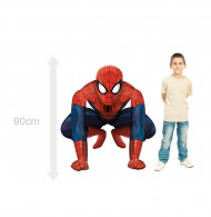 Ballon géant Spiderman™ 90 cm