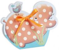 10 ballotins carton Hippo