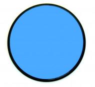 Fard visage et corps bleu Grim'Tout®