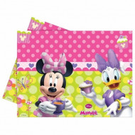 Nappe plastique Minnie Bow-Tique™