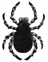 Suspension araignée halloween
