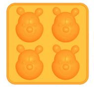 Plaque de moules à gâteaux en silicone Winnie Disney™