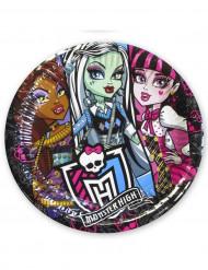 5 Assiettes Monster High™