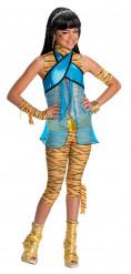 Déguisement Cléo de Nile Monster High™ fille