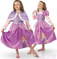 Déguisement Princesse Raiponce™luxe fille