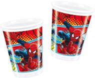 8 Gobelets Spiderman™