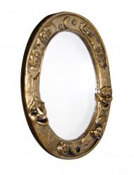 Faux miroir sonore Halloween 31,5 x 25 cm
