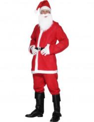 Déguisement Père Noël standard homme