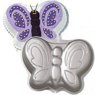 Moule à gâteau papillon