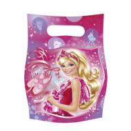 6 Sacs de fête Barbie™