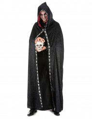Cape halloween adulte