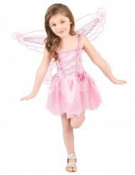 Déguisement fée papillon fille