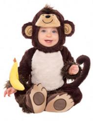Déguisement singe enfant