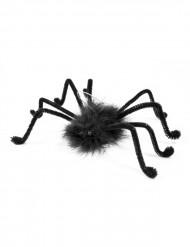 Décoration araignée Halloween 20 cm