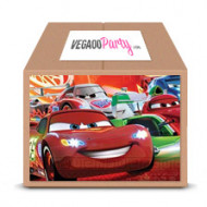 Maxi Pack anniversaire Cars™