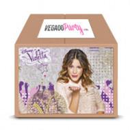 Classic Pack anniversaire Violetta™
