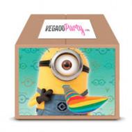 Classic Pack anniversaire Minion™