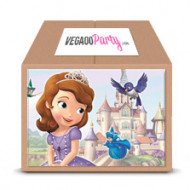 Classic Pack anniversaire Princesse Sofia™