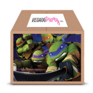 Super Pack anniversaire Tortues Ninja™