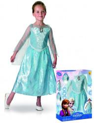 Coffret luxe lumineux et sonore Elsa La Reine des Neiges™ enfant