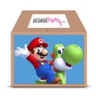 Classic Pack anniversaire Mario Bros™