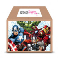 Classic Pack anniversaire Avengers™