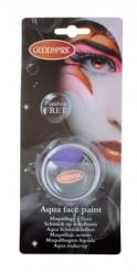 Maquillage à l'eau lilas 14 g