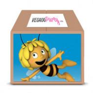 Classic Pack anniversaire Maya l'abeille™