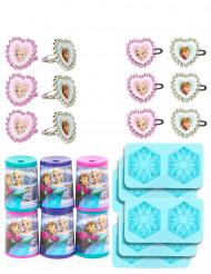 Kit 24 petits cadeaux La Reine des Neiges™