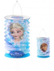 Lampions en papier La Reine des Neiges™ 28 cm