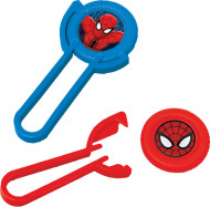 12 Lance-Disques Spider-Man ™