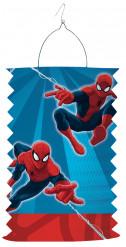 Lampion en papier Spider-Man™ 28 cm